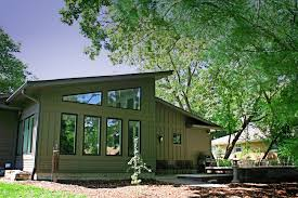 Modern Ranch gordon architecture