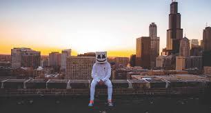 Poll 2019: <b>Marshmello</b> | DJMag.com