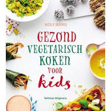 Eenvoudig vegetarisch koken