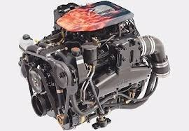 mercruiser 350 engine mercruiser 357 alpha 4v 275 hp engine 5 7 5 7l 350 mag magnum 275hp 865108r88
