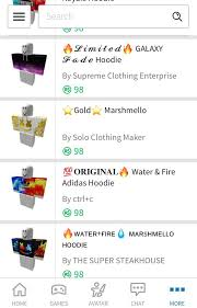 Online Roblox Shirt Maker The Catalog Has Been Ruined By These Clothing Groups The