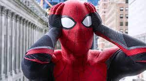 Trailer Spider-Man: No Way Home gelekt ...