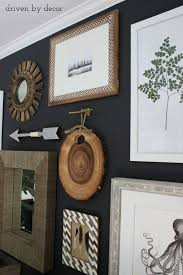 home office artwork. How To Create A Gallery Wall: Tips \u0026 My Home Office Art Wall Reveal Artwork