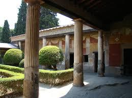 roman domestic architecture domus