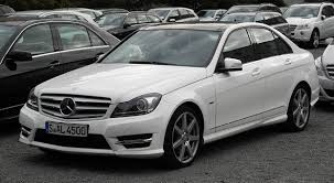 Condition review and specification overview video for our 2013 mercedes c250 amg sport plus in metallic silver with a. Mercedes Benz C Class W204 Wikipedia