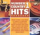 #1 Country Hits [2003 Madacy]