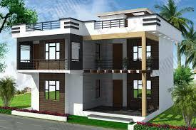 gpird 002 duplex house