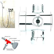 3 way shower bath 1 table t adapter head valve tub faucet connection template meaning bathtub
