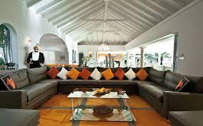 Sofas For Large Rooms - Big living room furniture