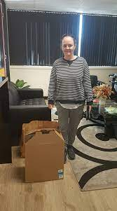 Thanks to Aimee Toole for donating... - Orana Support Service | Facebook