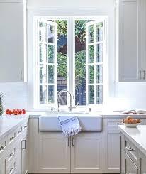 kitchen window lighting. Contemporary Window Window Over Sink Farmhouse Under Push Out Kitchen Windows  Lighting  My  Inside Kitchen Window Lighting