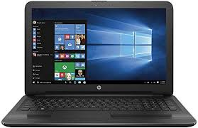 HP Pavilion 15 Notebook PC, Black: Computers ... - Amazon.com