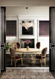 Lavender Dining Room Chairs Groovy Living Accent Wall Ideas For ...