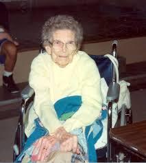 Nora F. DeBord (Fitch) (1906 - 1993) - Genealogy
