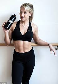 chloe madeley has created a new 20 minute strong not skinny workout with groupon that