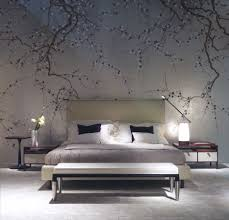 Silver Wallpaper Bedroom De Gournay Wallpaper Panels Google Search Mh Pinterest