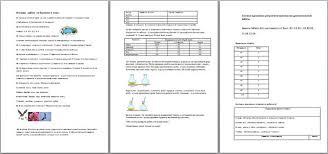 Итоговая контрольная работа по биологии для класса Итоговая контрольная работа по биологии
