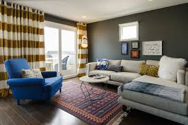 Small Living Room Sectional Sofa Sectional Sofas Can Save Space And Money Too The Washington Post