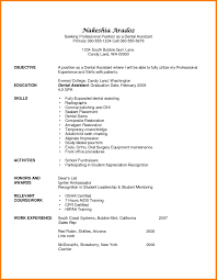 13 Cna Resignation Letter Graphic Resume