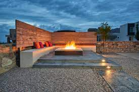 tweaks for a more beautiful concrete patio