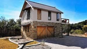 Neal Huston U0026 Associates Architects Inc  Bend OregonGarages With Living Quarters