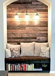 panel wood wall ideas veneer covering decor metal image of art panels