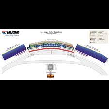 Atlanta Motor Speedway Seating Chart Rows Maps Fan Info Las Vegas Motor Speedway