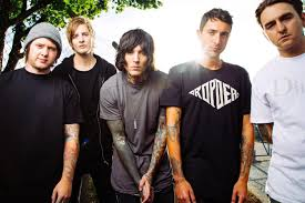 bring me the horizon watch the throne