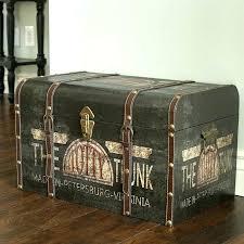 antique storage trunk vintage wooden trunk large vintage decorative home storage trunk antique wood trunk coffee