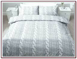 cable knit comforter duvet covers king size cover throw blanket target chunky