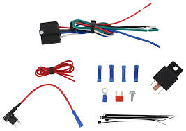roadmaster brake lite relay kit for towed vehicles roadmaster tow roadmaster brake lite relay kit for towed vehicles roadmaster tow bar braking systems rm 88400