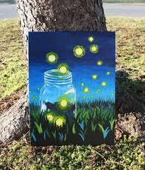 80 easy acrylic canvas painting ideas for beginners acrylic canvas acrylics and canvases