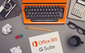 Office 365 Business Plans Comparison Chart Office 365 Vs G Suite 2019 Which Is Best For Your
