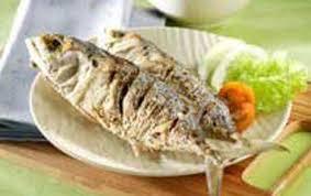 Nah, kali ini fimela akan membagikan lima resep masakan ikan serba bumbu kuning yang enak. Resep Masakan Ikan Kembung Masak Tauco Resepmasakanindonesia