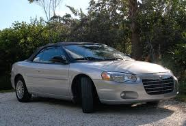 2005 Chrysler Sebring - Overview - CarGurus
