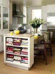 diy bookcase kitchen island. Kitchen Island Bookcase With Shelves On End How . Diy