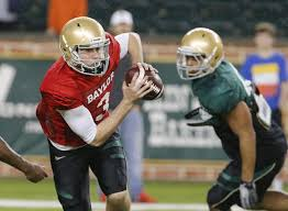 Baylor Qb Depth Chart Top Qb Recruit Stidham Moves Up To No 2 On Baylor Depth