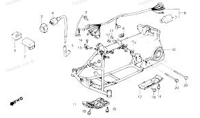 89 honda quad wiring diagram diagrams