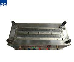 Hot Item Oem And Odm Led Light Lamp Base And Plastic Cover Lamp Molding