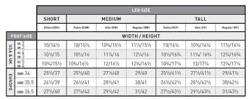 Ariat Boot Size Chart Ariat Youth Devon Iv Paddock Boots Black
