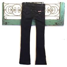 Hudson Jeans Size Chart Hudson Stretch Denim Hudson Stretch Denim In Faded Black