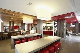 Interior And Exterior Designer Awesome McDonald'sR Canada Invests 48 Billion In Brand Transformation