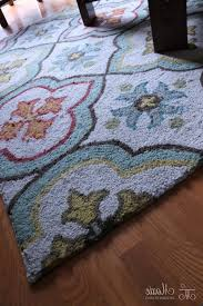 turquoise and brown kitchen rugs rug designs