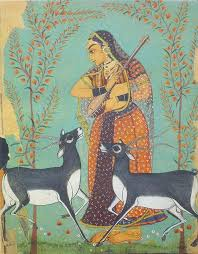 paintings of rajasthan