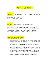 essay sport for all games