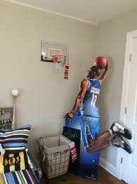 basketball decorations for bedrooms 7