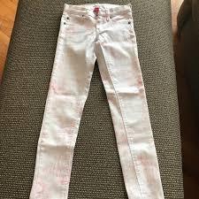 Pinc Premium Size Chart Girls Jeans Pinc Size 7