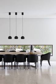 cheap dining room lighting. 8 Lighting Ideas For Above Your Dining Table // Three Pendant Lights -- If Cheap Room C