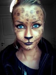 best of costumes make up 2016 meow throw on a leopard print dress and you have a costume