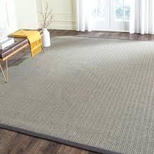 custom diamond sisal rug extraordinary grey of casual natural fiber hand woven uni fine 9 stark diamond sisal rug
